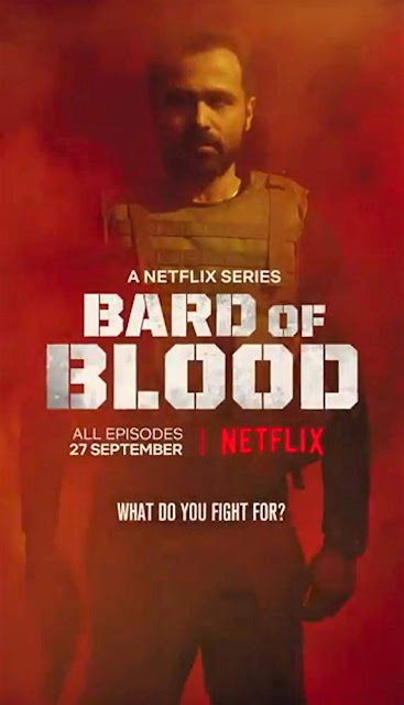 Bard of Blood 2019 Netflix Series All Episodes Download 720p