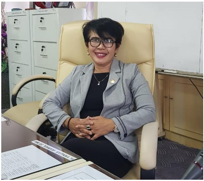 Peringati Hari Perempuan Internasional, Ini Kata Anggota DPRD Lampung