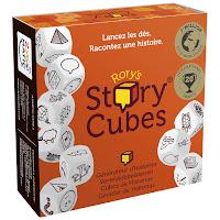 story cubes joc de taula