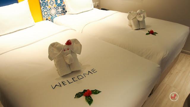 宜必思尚品普吉島城市酒店 - ibis Styles Phuket City