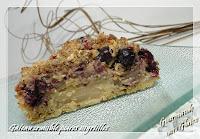 http://gourmandesansgluten.blogspot.fr/2014/03/gateau-crumble-poires-myrtilles.html