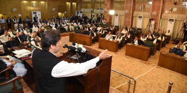 मोदी सरकार सिर्फ कश्मीर तक नहीं रुकेगी, बड़ा हमला प्लान कर रही है: PM OF PAKISTAN