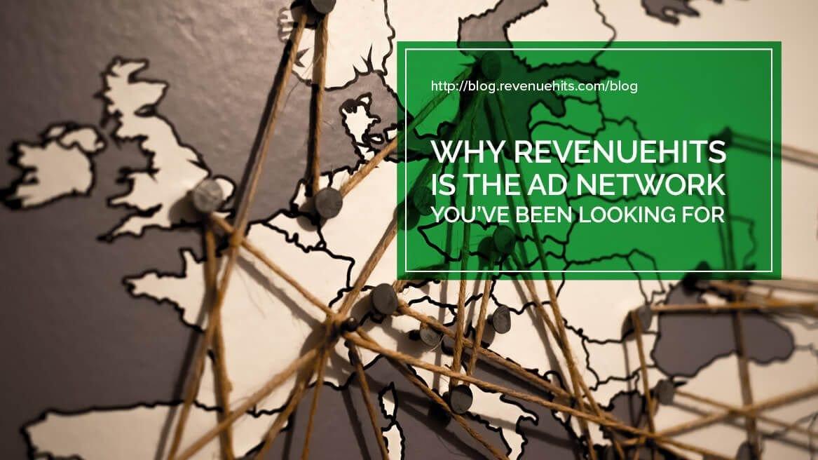 RevenueHits Review Best Google adsense choice