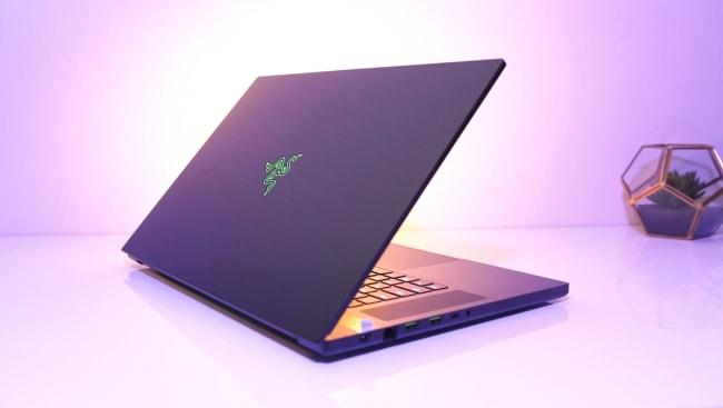Razer Blade Pro 17 Gaming Laptop Review in 2020 by Kunjesh Virani.