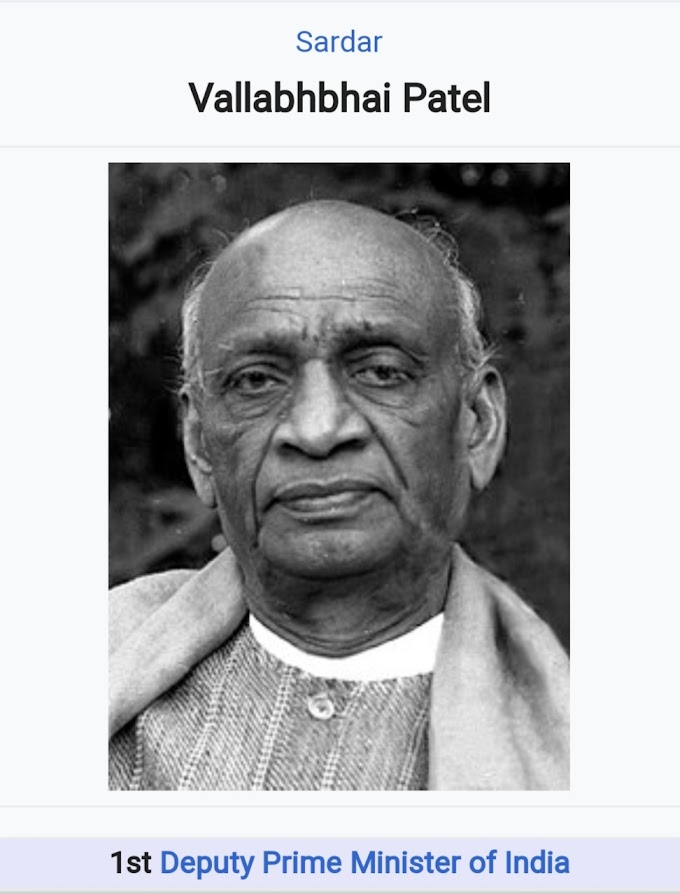 sardar vallabhbhai patel, iron man of india , statue of unity