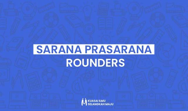 Sarana dan Prasarana dalam Olahraga Permainan Rounders