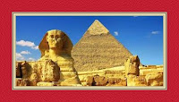 Introduction, a research topic on tourism in Egypt, for the sixth grade of 2020, the Ministry of Education