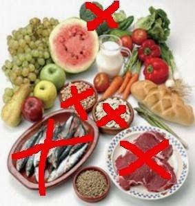Pantangan Makanan Penyakit Radang Paru-Paru | Pantangan Makanan Penyakitmu