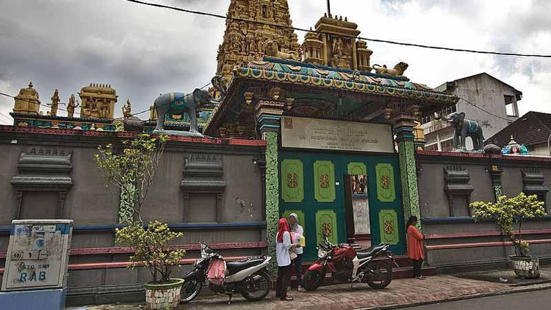 Tempat Wisata di Medan Yang Lagi Hits