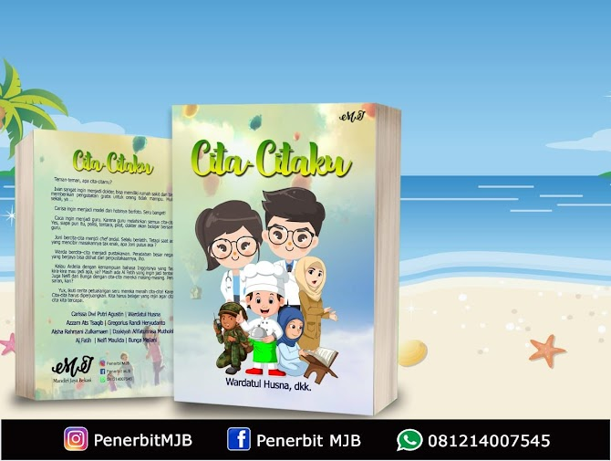 Review Buku Cita-Citaku