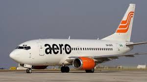 Passengers with cold, malaria won't board – Aero Contractors