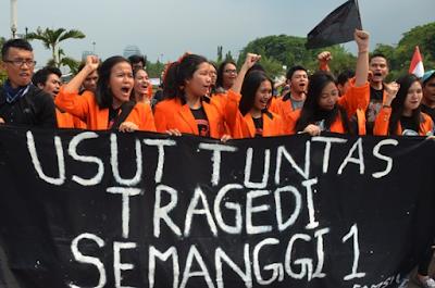 Contoh Kasus Pelanggaran HAM di Indonesia Saat Ini