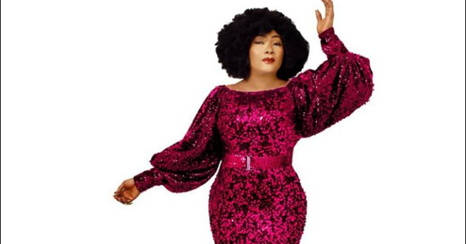 Preacher Actress Eucharia Anunobi Shares Barbie Themed Photos...