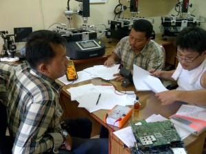 Kursus Service Laptop Surabaya