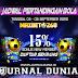 Jadwal Pertandingan Sepakbola Hari Ini, Jumat Tgl 04 - 05 September 2020