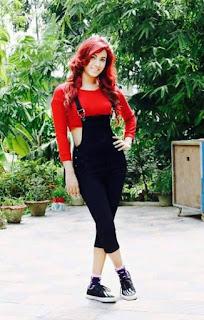 Eamin Haque Bobby Bangladeshi Actress New Hot