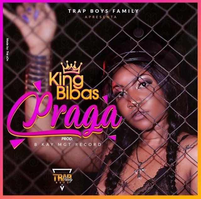 King Bibas (Trap Boys) - Praga