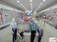 Loja Infantil de Ji-Paraná