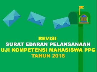 revisi kebijakan pelaksanaan UKMPPG 2018