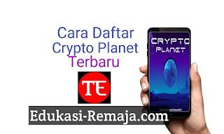 """kalian bisa dengan mudah memainkan game ini. Berikut adalah Kode Referral Crypto Planet Terbaru :   """" 9juh37bc """" Di atas adalah Kode Referral Crypto Planet PTH terbaru, gunakan dengan bijak"""
