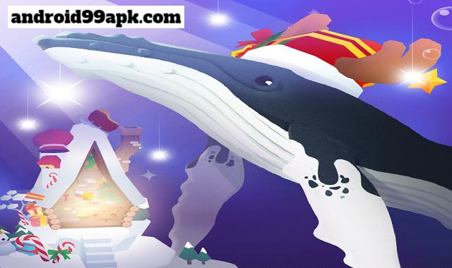 لعبة Tap Tap Fish AbyssRium v1.18.5 مهكرة (بحجم 127 MB) للاندرويد