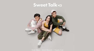 Sheryl Sheinafia & Rizky Febian Feat. Chandra Liow - Sweet Talk
