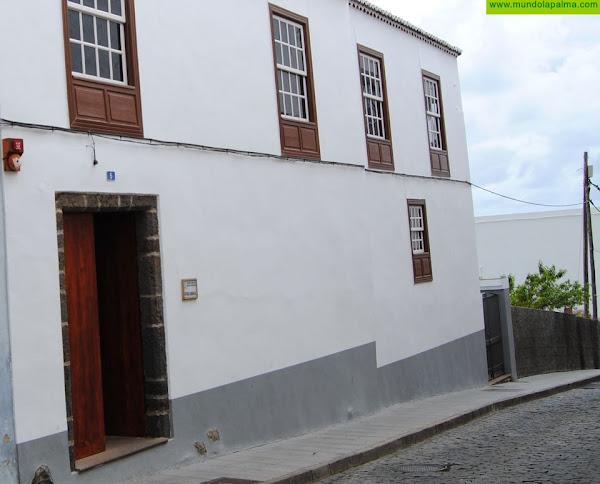 CC en San Andrés y Sauces pide al Ayuntamiento que intervenga para conservar la Casa del Quinto