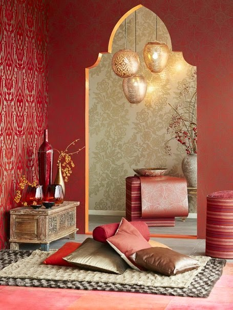 Moroccan Decor Ideas 34 Morocco
