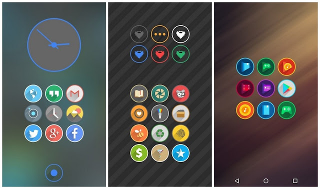 Velur Icon Pack apk free download