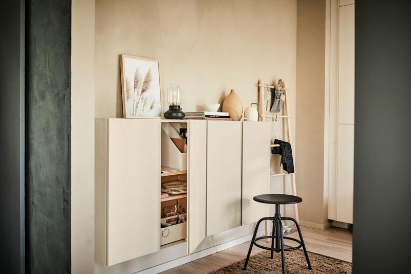 serie IVAR Ikea