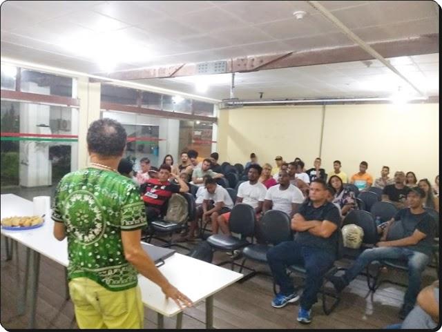 JUAZEIRO: ARTISTAS AMEAÇAM OCUPAR O CENTRO DE CULTURA JOÃO GILBERTO NO PRÓXIMO DOMINGO 27