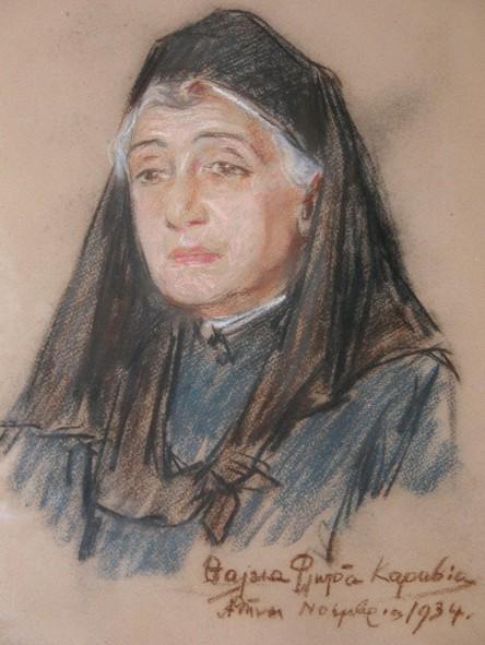 ΝΩΝΤΑ ΤΣΙΓΚΑ: «Τo Καστοριανό σημειωματάρι» της Άννας Παπαδοπούλου-Μελά