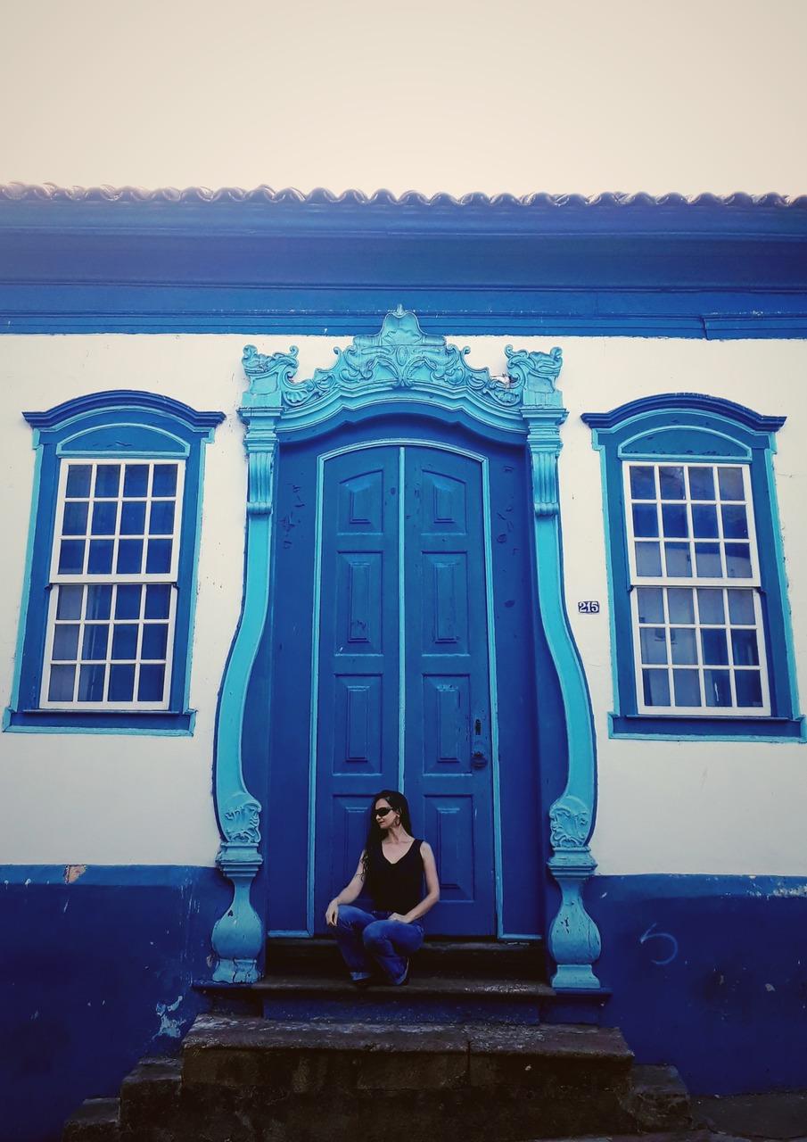 Sabará - o que fazer nesse Destino Brasileiro - Casa Azul