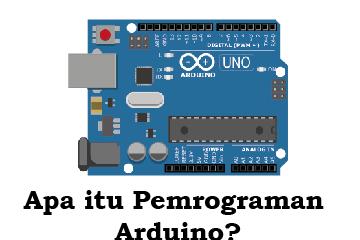 Mengenal Bahasa Pemrograman Arduino #1