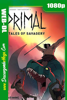 Primal Tales of Savagery (2020) HD 1080p