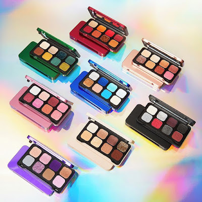 Makeup Revolution Forever Flawless Mini Palettes
