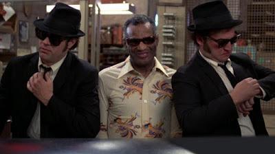 Братья Блюз, 1980 10 лучших фильмов о джазе