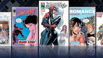 Sitios para descargar comics gratis