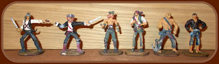 Crew Members; Dig It Out; Discover Pirate Group; Gypsum Novelty; International Talk Like A Pirate Day; ITLAPD; Pirate Novelty; Pirates; Plaster Novelty; Plasterware; Pucator Pirates; Pucator Resin Novelties; Ropesman; Ship's Crew; Small Scale World; smallscaleworld.blogspot.com; Talk Like A Pirate;