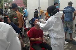 Warga Kurang Mampu Diberi Rapid Test Antigen Gratis di Ambon