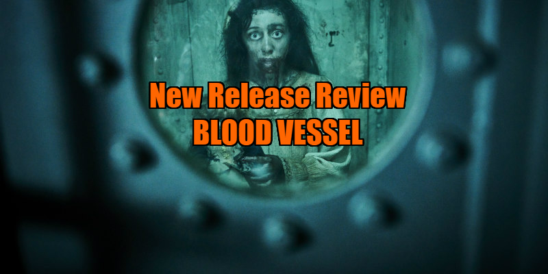 blood vessel review