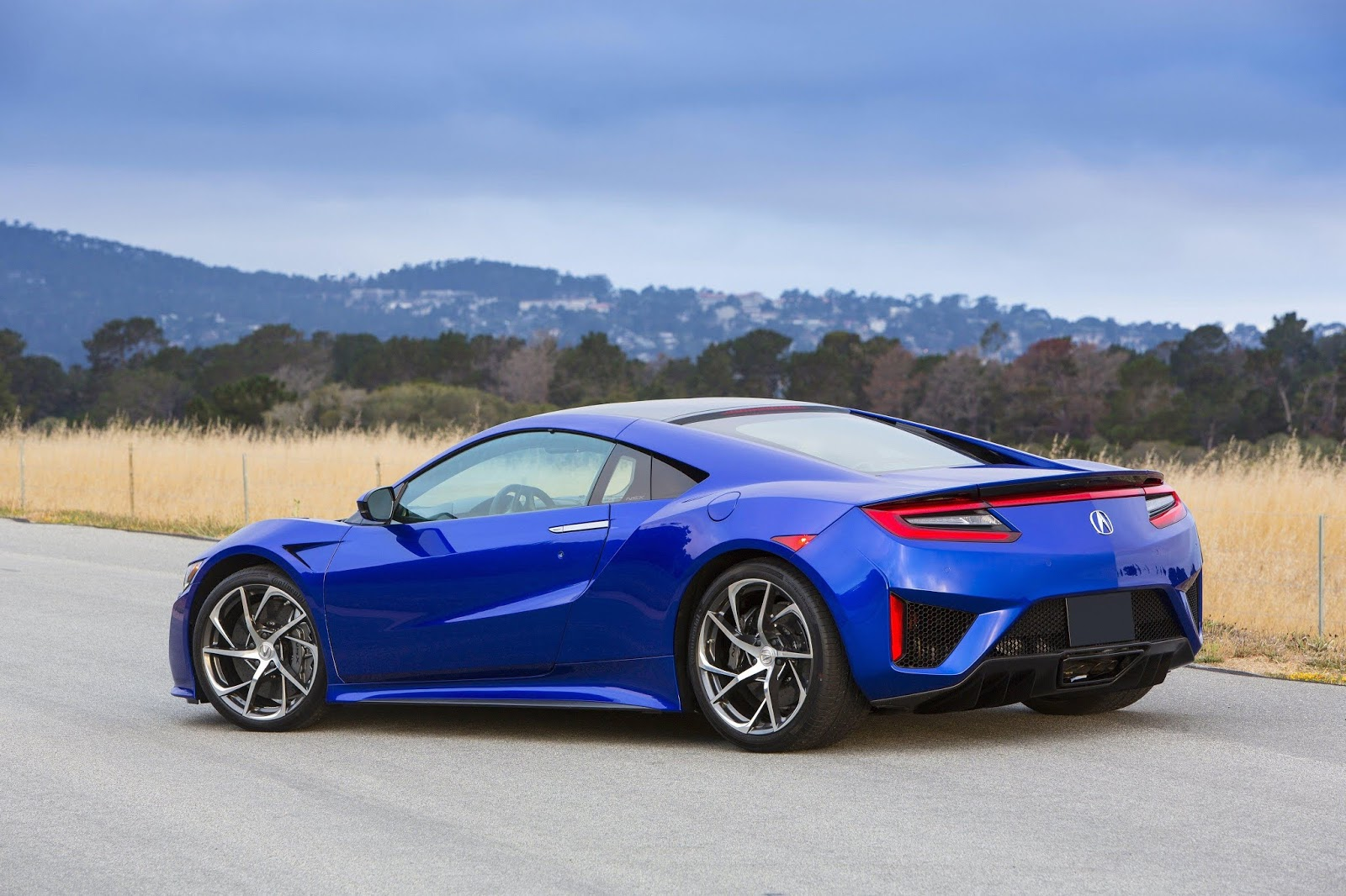 Acura Nsx Backgrounds cars