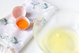 Les bienfaits du blanc d'œuf pour la peau