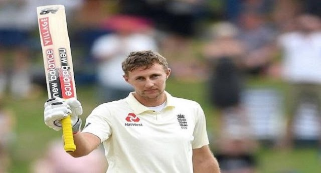 Joe Root in the top three in the ICC Test rankings