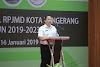 Atas Laporan Menkumham, Polres Panggil Walikota Tangerang