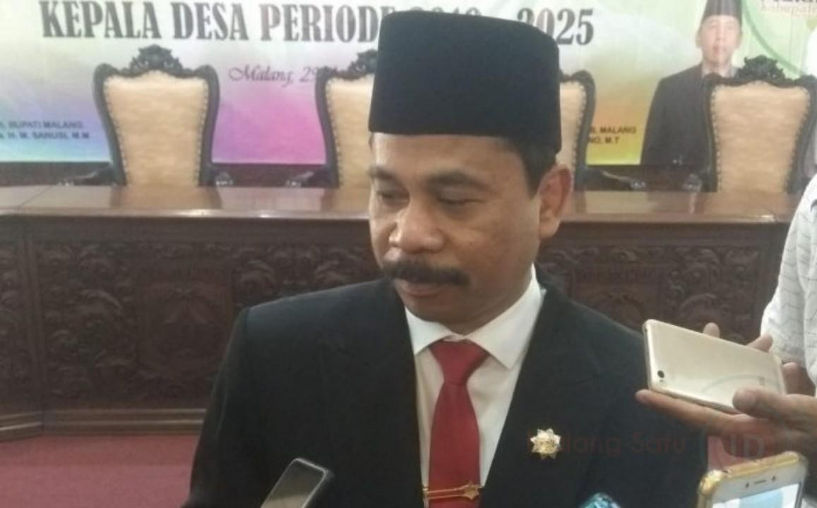 14 BUMDesa Kabupaten Malang Akan Mendapat Pendampingan Dari Pemerintah Pusat