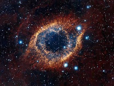 Extrañas señales de radio del espacio a la tierra-PuroIngenio