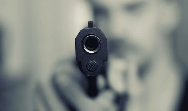 TMC Councillor Shot at Near Her Residence in North 24 Parganas; Probe on