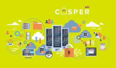 CasperProject