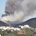 Incêndio na Livraria do Mondego mobilizou 145 operacionais